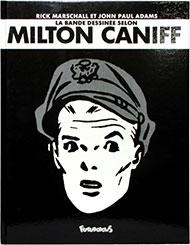 La BD selon Milton Caniff